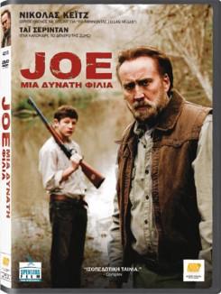 Joe - Τζο Μια Δυνατή Φιλία