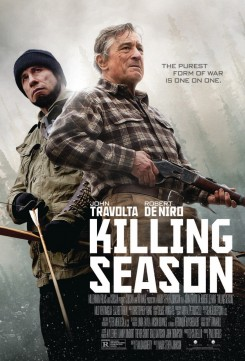 Killing Season - Η Εποχή των Δολοφόνων