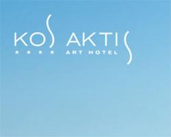KOS AKTIS ART HOTEL 4*
