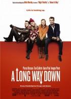 A Long Way Down - Πέντε Δευτερόλεπτα Στο Κενό