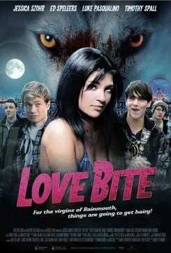 Έρωτας με τη Πρώτη Δαγκωνιά - Love Bite