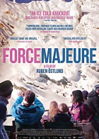 Force Majeure - Ανωτέρα βία