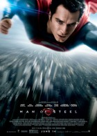 Man of Steel - Άνθρωπος από Ατσάλι