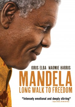 Mandela: Long Walk to Freedom - Μαντέλα: Ο Δρόμος Προς την Ελευθερία