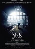 Night Train to Lisbon - Νυχτερινό τρένο για τη Λισαβόνα