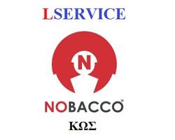 L SERVICE & NOBACCO