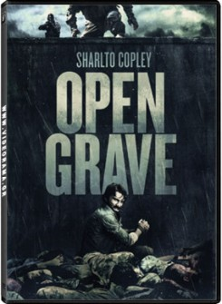 Open Grave - Ανοιχτός Τάφος