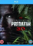 Predator - O Κυνηγός