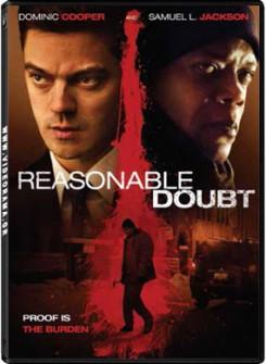Reasonable Doubt - Βάσιμη Αμφιβολία