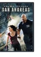 San Andreas - Επικίνδυνο Ρήγμα