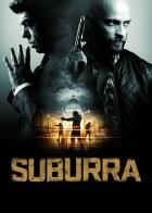 Suburra: Υπόγεια Πόλη
