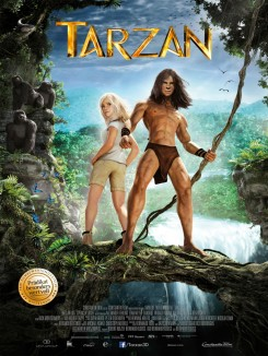 Tarzan 3D - Ταρζάν 3D