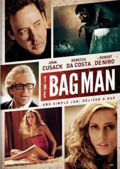 The Bag Man - Ο Άνθρωπος με τη Βαλίτσα