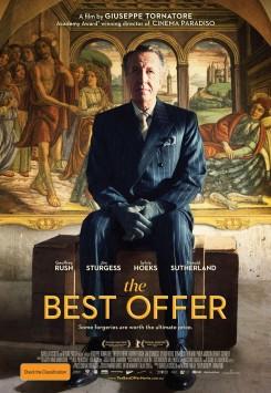The Best Offer - Το Τέλειο Χτύπημα