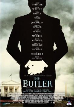 The Butler - Ο Μπάτλερ