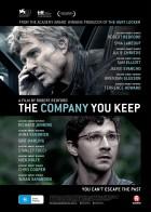 The Company you Keep - Ο Κανόνας της Σιωπής