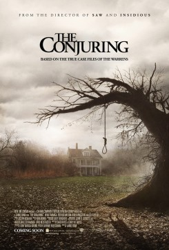 The Conjuring - Το Κάλεσμα