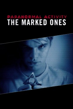 Paranormal Activity: The Marked Ones - Οι Στιγματισμένοι