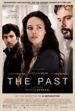 The Past - Το Παρελθόν