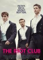 The Riot Club - Η Λέσχη της Κομψής Αλητείας