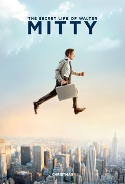 The Secret Life of Walter Mitty - Η Κρυφή Ζωή του Γουόλτερ Μίτι