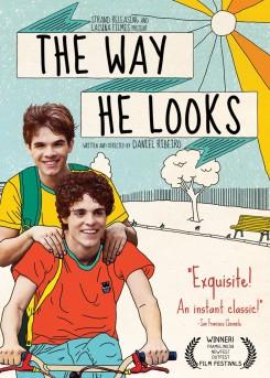 The Way He Looks - Με την Πρώτη Ματιά