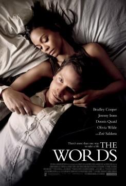 The Words - Οι Λέξεις