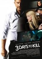 3 Days to Kill - 3 Μέρες Διορία