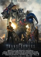 Transformers 4: Age of Extinction - Εποχή Αφανισμού