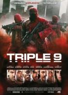 Triple 9 - Κωδικός 999
