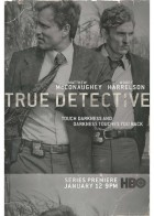 True Detective Season One
