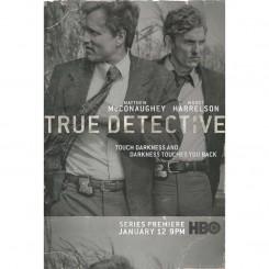 True Detective Season One