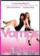 Vamps - Κορίτσια για Δάγκωμα