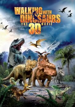 Walking With Dinosaurs 3D - Περπατώντας Με Τους Δεινόσαυρους
