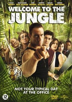 Welcome to the Jungle - Καλώς Ήρθατε στην Ζούγκλα