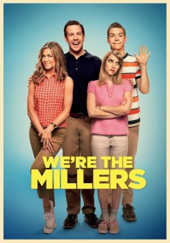 We 're the Millers - Οικογένεια Μίλερ