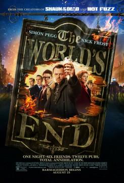 The World's End - Το Τέλος του Κόσμου