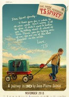 The Young and Prodigious T.S. Spivet - Ο Απρόβλεπτος κος Σπίβετ