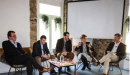 ΣΕΤΕ: To κρασί συναντά τον τουρισμό - Μαίρη Τριανταφυλλοπούλου: Τα φροντισμένα αμπελοτόπια και τα εξαιρετικά οινοποιεία είναι έτοιμα να υπηρετήσουν την αναβάθμιση του τουριστικού μας προϊόντος