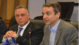 Συγχαρητήρια επιστολή Δημάρχου Κω κ. Γιώργου Κυρίτση προς τον Πρωθυπουργό Κυριάκο Μητσοτάκη