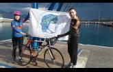 Ο ΚΑΟ Φιλίνος σε αγώνα ποδηλασίας στην Κρήτη (ΦΩΤΟ)