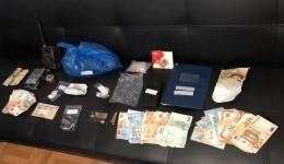 Συνελήφθη 47χρονος για διακίνηση ναρκωτικών ουσιών στην Κάλυμνο