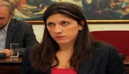 Επανακαταμέτρηση όλων των ψηφοδελτίων στα Δωδεκάνησα ζήτησε η Ζωή Κωνσταντοπούλου