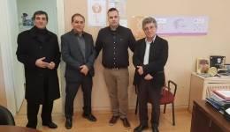 Δήμαρχος Καλύμνου και Καματερός στο Υπουργείο Υγείας: Τις επόμενες μέρες, ο διοικητής ΕΚΑΒ σε Κάλυμνο – Κω