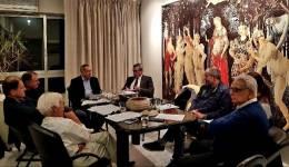 Η συνέχιση της καμπάνιας της Περιφέρειας , #savekaikia, συμφωνήθηκε σε συνάντηση του Γ. Χατζημάρκου με  τον Ελληνικό Σύνδεσμο Παραδοσιακών Σκαφών