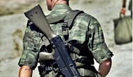 To ΓΕΣ διαψεύδει τα περί μαζικής δηλητηρίασης στρατιωτών σε μονάδα της Κω