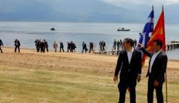 Σκοπιανό: Συναγερμός στο Μαξίμου για την… διαφωνία των Πρεσπών