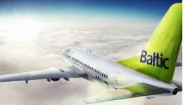 airBaltic: Aκυρώνονται οι συνδέσεις από Ρίγα προς Κω, Ρόδο και Θεσσαλονίκη