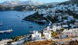 Σταύρος Τάσσος: Να διατηρηθεί ο μειωμένος ΦΠΑ για όλα τα νησιά του Αιγαίου