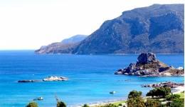 Η Κως ως τουριστικός προσβάσιμος θαλάσσιος προορισμός